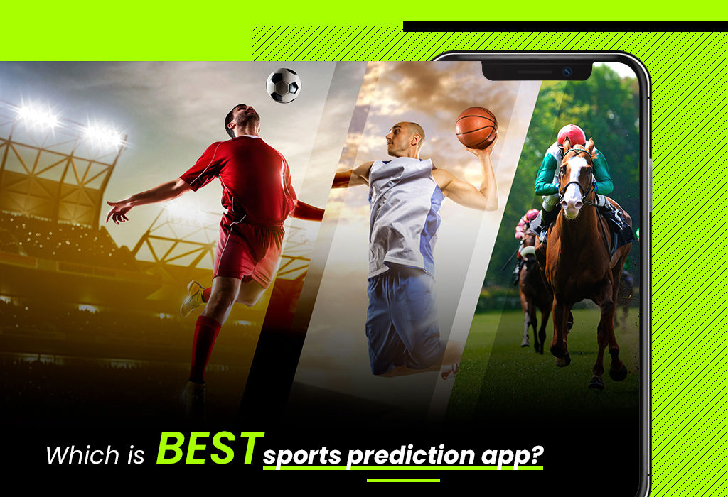 Which is best sports prediction app?